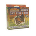 Smokehouse 9751-003-0000 Jerky Dry - Rub & Mix Red Pepper 8 Oz - 9751-003-0000