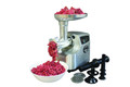 Smokehouse 9650-000-0000 Meat - Grinder 3/4HP w/Accessories - 9650-000-0000
