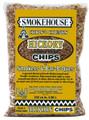 Smokehouse 9760-000-0000 Wood Chips - 1.75 Lb Bag Hickory - 9760-000-0000