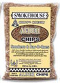 Smokehouse 9780-000-0000 Wood Chips - 1.75 Lb Bag Alder - 9780-000-0000