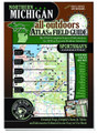 Sportsmans Connection 7520 All - Outdoor Atlas Northern MI - 7520
