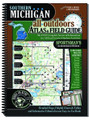 Sportsmans Connection 7521 All - Outdoor Atlas Southern MI - 7521