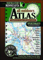 Sportsmans Connection 6801 All - Outdoors Atlas Northeastern - 6801