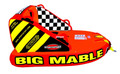 Sportsstuff 53-2213 Big Mable 1-2 - Rider Towable - 53-2213