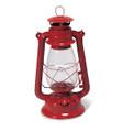 Stansport 127 Kerosene Lantern - 12 - In - 127