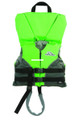 Stearns 2000013194 5976 Type II PFD - Head's Up Infant Green C004 - 2000013194