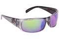 Strike King SG-S11582 Okeechobee - Sunglasses Polarized,ClrGray - SG-S11582