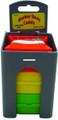 Tackle Tamer TT-232 Marker Buoy 3Pk - w/Caddy - TT-232