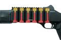 Tacstar 1081157 Sidesaddle 6-Shot - Remington 870 1100 & 11-87 - 1081157