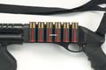 Tacstar 1081159 Side Saddle 12 GA - 6-Shot/Moss 500 590 600 - 1081159