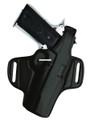 Tagua BH1-1010 S&W SHIELD 9mm & - 40mm Black R/H Thumb Break Belt - BH1-1010