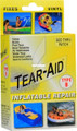 Tear-Aid D-KIT-B03-100 Type B - Inflatable Repair, Yellow Kit - D-KIT-B03-100
