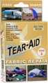 Tear-Aid TYPE A Fabric Tear Repair - TYPE A
