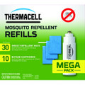 ThermaCELL R10 Mosquito Repellent - Refill Pack for Repellers, Lanterns - R10