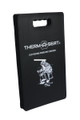 "Therm-A-Seat 526 Ice Fshing - Kneeling Pad 1-1/2"" Black - 526"