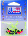 Thill BS006 Americas Favorite - Bobber Stop/Bead Fl Yellow 6Pk - BS006