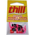 Thill BS026 Americas Favorite - Bobber Stop/Bead Hot Pink 6Pk - BS026