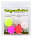 """Thingamabobber 1404 Strike - Indicator Multicolored 4Pk 1"""" s - 1404"""