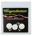 """Thingamabobber 1477 Strike - Indicator White 3Pk 3/4"""" - 1477"""