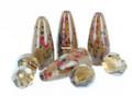 Top Brass PDI-532ACR Brass N' Glass - 5/32oz Crawfish 10Pk - PDI-532ACR