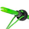 TruGlo TG147A1 Bowfishing Arrow - Slide/Stop/Nock Set 3Pk - TG147A1