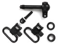 """Uncle Mikes 11712 Sling Swivel 7400 - FOUR 1"""" - 11712"""