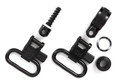 """Uncle Mikes 14812 Sling Swivel QD - 115 BLR 1"""" - 14812"""