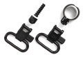 """Uncle Mikes 13312 Sling Swivel QD - 115 CF 1"""" - 13312"""