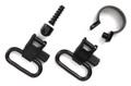 """Uncle Mikes 14412 Sling Swivel 760 - BB 1"""" - 14412"""