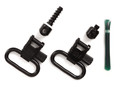 """Uncle Mikes 15312 Sling Swivel QD - 115 LRB 1"""" - 15312"""