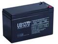 UPG 40800 UB1270 12V Battery Only - 12V 7 Amp - 40800
