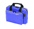 "US Peacekeeper P21104 Mini-Range - Bag 12.75""x8.75""x3"" Purple - P21104"