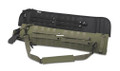 "US PeaceKeeper P13035 Shotgun - Scabbard, Black 34.5"" x 7.5"" - P13035"