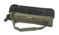 "US PeaceKeeper P13135 Shotgun - Scabbard, OD Green 34.5"" x 7.5"" - P13135"