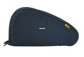 "US Peacekeeper P21009 Pistol Case - Small 9""x6""x1"" Black - P21009"