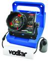 Vexilar GP0819 FL8SE Genz Pack - 19Deg Ice-Ducer Combo - GP0819