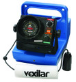Vexilar BC100 Genz Blue Case - BC100