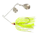 Wahoo WAH-PCC14-CS Promo - Spinnerbait, 1/4 oz, 4/0 Hook - WAH-PCC14-CS