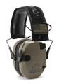 Walker's GWP-RSEMPAT-FDE Razor Slim - Electronic Muff - Fde Patriot - GWP-RSEMPAT-FDE
