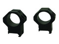"""Weaver 99513 Tactical Scope Rings - Four-Hole Picatinny X-High 1""""- Matte - 99513"""