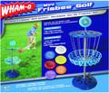 WHAM-O 51091 Mini Frisbee Golf Set - 51091
