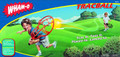 WHAM-O 90073 Trac-Ball Action Sport - Game - 90073