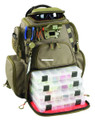 Wild River WT3604 Nomad Lighted - Backpack w/4 PT3600 Trays - WT3604
