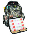 Wild River WCT604 Nomad Lighted - Camo Backpack w/4 PT3600 Trays - WCT604