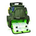 Wild River WT3606 Large Backpack - Tackle Bag - WT3606