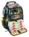 Wild River WCT503 Recon Lighted - Compact Camo Backpack w/3 PT3500 Tra - WCT503