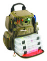 Wild River WT3503 Recon Lighted - Compact Backpack w/3 PT3500 Trays - WT3503