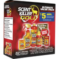 Wildlife 1606 Scent Killer Gold Kit - 1606