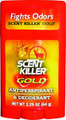 Wildlife 1247 Scent Killer Gold - Antiperspirant & Deodorant 2 1/4oz - 1247