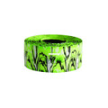 "Winn SOW11-LC Polymer Rod Grip - Overwrap, 44"" L, Lime Camo - SOW11-LC"